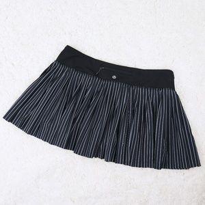 lululemon ∙ pleat to street II skirt
